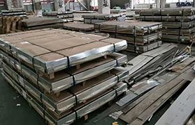 钢多多钢材有限公司大厂房